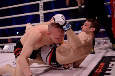 FFC 29 MMA: Jelčić scores another KO, Vila dominates Kolarič, earns submission win