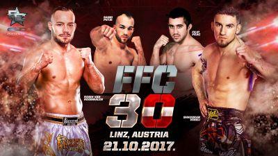 FFC 30 fight card updates