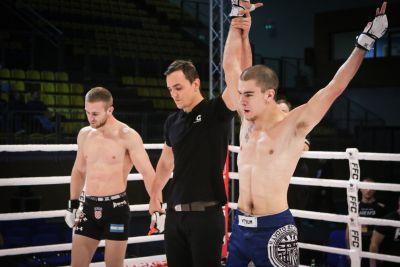 Tilen Kolarič – FFC Futures winner on a mission to wash away the bitter taste of defeat